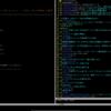 debian9のコンソール画面を高解像度にして充実CUIライフ